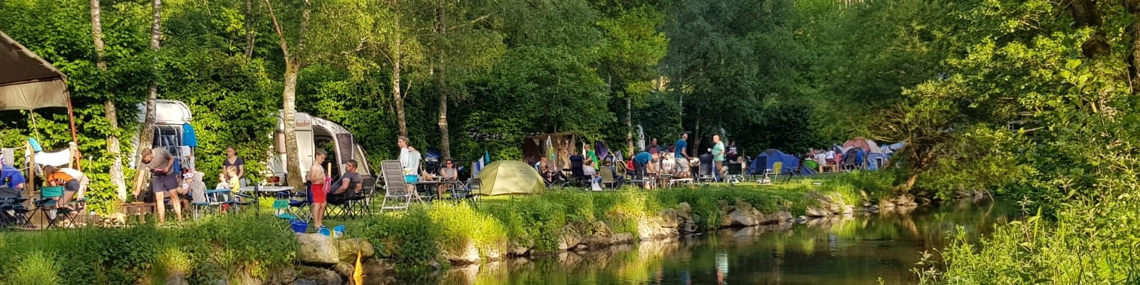 Camping C&P Buitensport